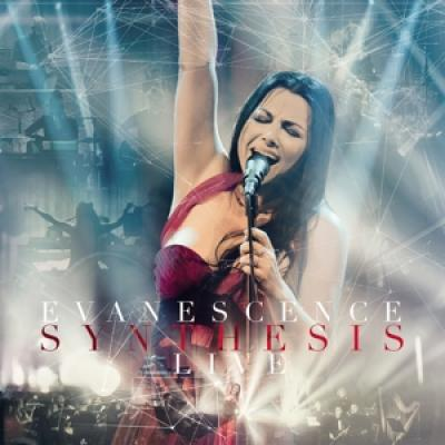 Evanescence - Synthesis Live (2LP)