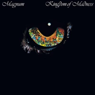 Magnum - Kingdom Of Madness (LP)