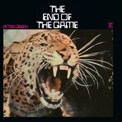 Green, Peter - End Of The Game (LP)