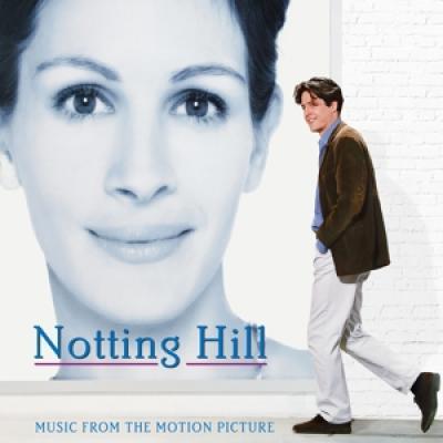Ost - Notting Hill (LP)