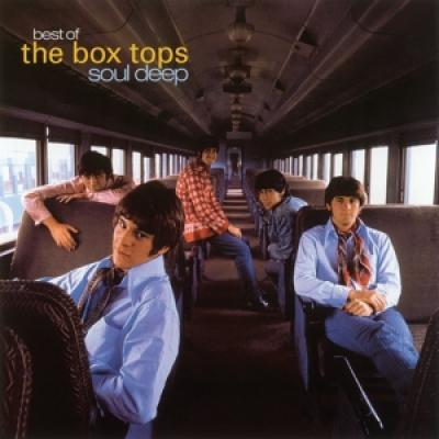 Box Tops - Soul Deep (LP)