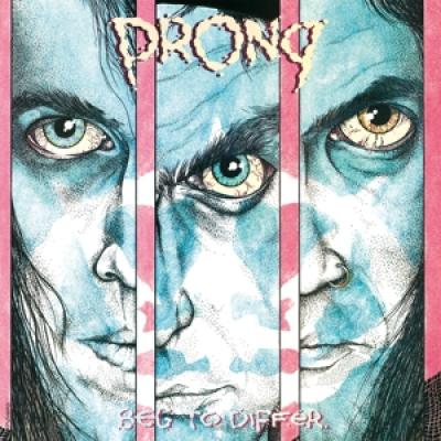 Prong - Beg To Differ (LP)