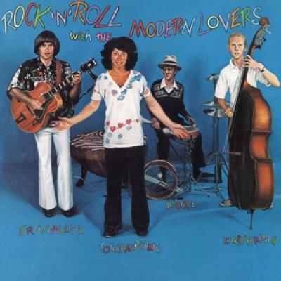 Modern Lovers - Rock 'N' Roll With The Modern Lovers (LP)