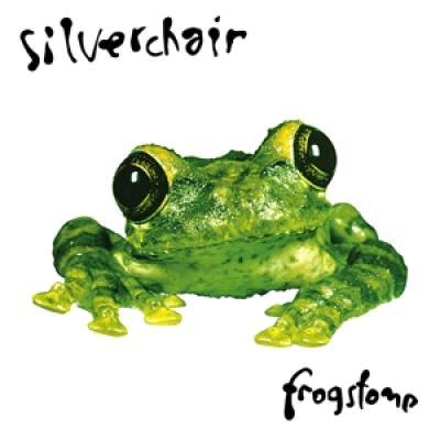 Silverchair - Frogstomp (2LP)