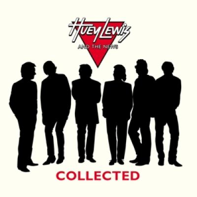 Lewis, Huey & News - Collected (2LP)