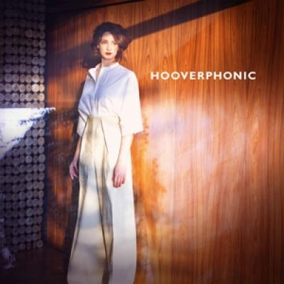 Hooverphonic - Reflection (Smoke Clrd) (LP)
