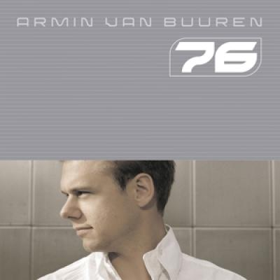Buuren, Armin Van - 76 (Transparent Blue) (2LP)