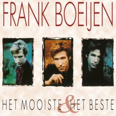 Boeijen, Frank - Het Mooiste & Het Beste (Black & White Mixed) (3LP)