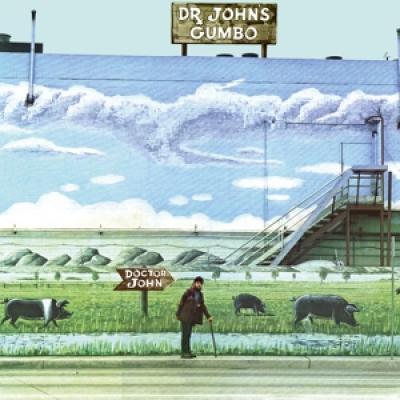 Dr. John - Dr. John'S Gumbo (LP)