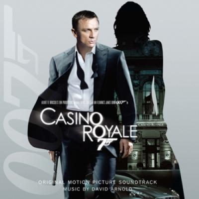 Ost - Casino Royale (2LP)