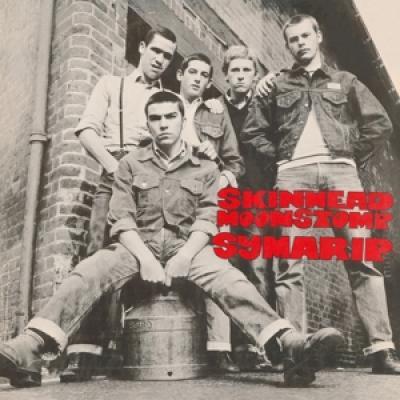 Symarip - Skinhead Moonstomp (LP)