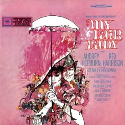 Ost - My Fair Lady =Expanded= (Purple Swirled Vinyl) (2LP)