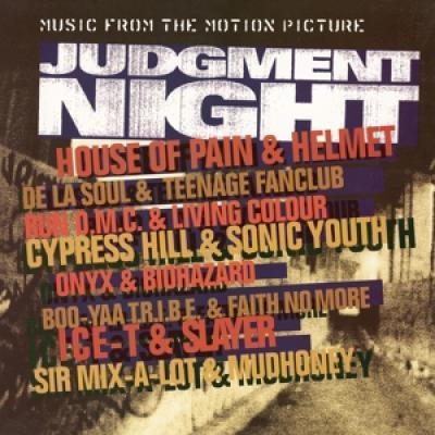 Ost - Judgment Night (LP)