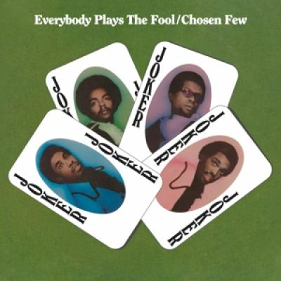 Chosen Few - Everybody Plays The Fool (Orange Vinyl) (LP)