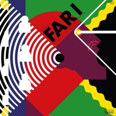 Prince Far I - Jamaican Heroes (Orange Coloured Vinyl) (LP)