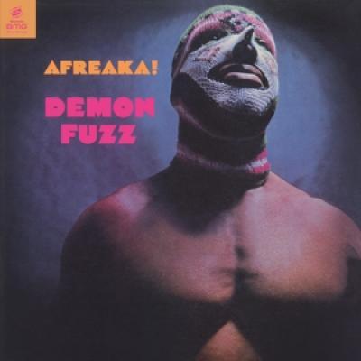 Demon Fuzz - Afreaka! (LP)