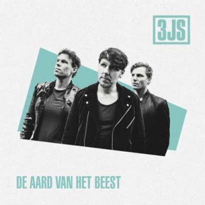 Drie Js - De Aard Van Het Beest (LP)