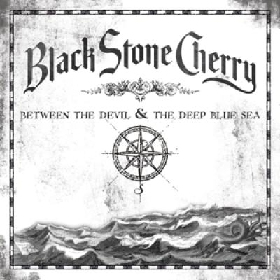Black Stone Cherry - Between The Devil & The Deep Blue Sea (LP)