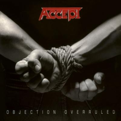 Accept - Objection Overruled (LP)