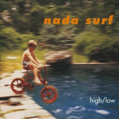 Nada Surf - High/Low (Gold Vinyl) (LP)