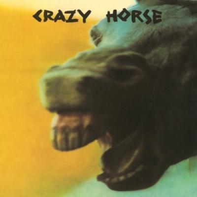 Crazy Horse - Crazy Horse (LP)