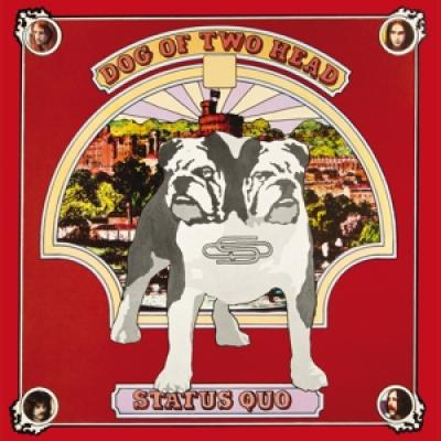 Status Quo - Dog Of Two Head (LP)