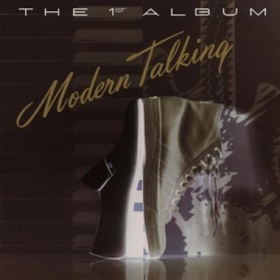 Modern Talking - First Album (LP)