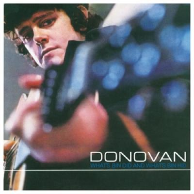 Donovan - What'S Bin Did And What'S Bin Hid (LP)