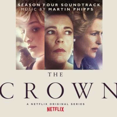 Ost - Crown Season 4 (Purple Marbled) (LP)