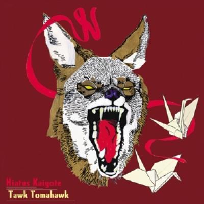 Hiatus Kaiyote - Tawk Tomahawk (Transparent Yellow Vinyl) (LP)