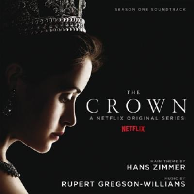 Ost - Crown Season 1 (Gold Coloured Vinyl) (2LP)