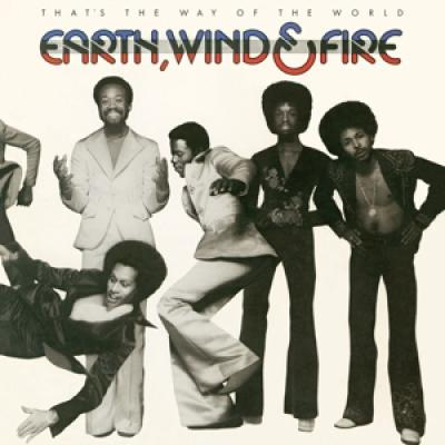 Earth, Wind & Fire - That'S The Way Of The World (LP)