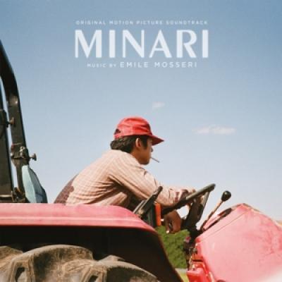 Ost - Minari (Green Vinyl) (LP)