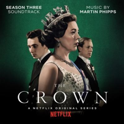 Ost - Crown Season 3 (Silver Vinyl) (LP)