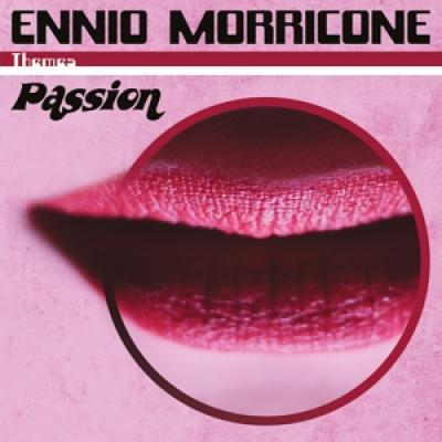 Morricone, Ennio - Passion (2Lp) (2LP)