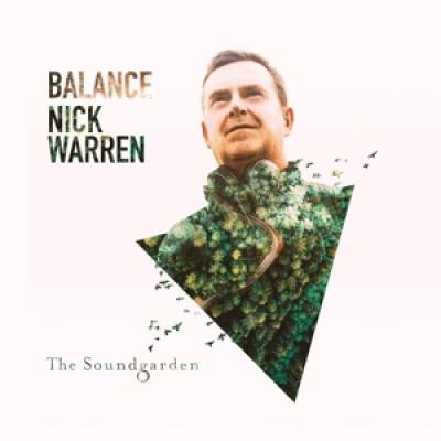 Nick Warren - Balance Presents The Soundgarden (2CD)