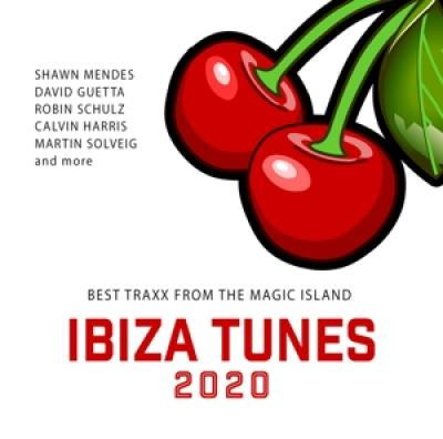 V/A - Ibiza Tunes 2020: Best Traxx From The Magic Island (2CD)