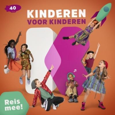 Kinderen Voor Kinderen - Deel 40 - Reis Mee!