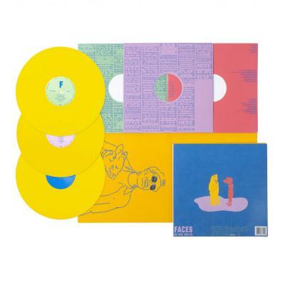 Miller, Mac - Faces (Yellow Edition) (3LP)