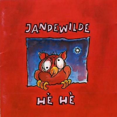 Jan De Wilde -  HÈHÈ (LP)