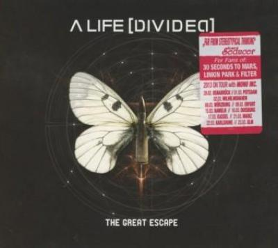 A Life Divided - Great Escape (cover)