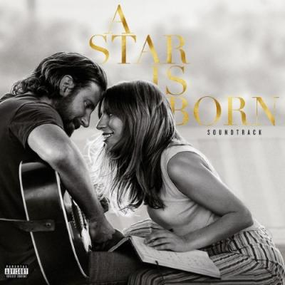 A Star is Born (OST by Lady Gaga & Bradley Cooper) (2LP)
