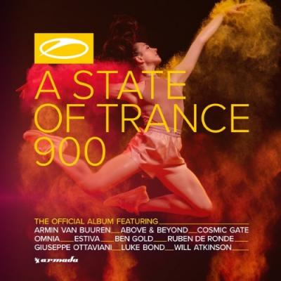 A State of Trance 900 (2CD)
