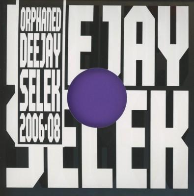 AFX - Orphaned Deejay Selek 2006-08