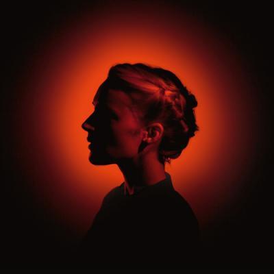 Agnes Obel - Aventine (LP) (cover)