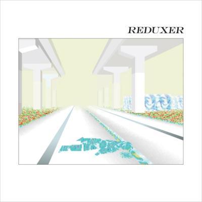 ALT-J - Reduxer (White Vinyl) (LP)