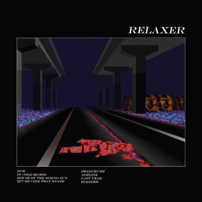 ALT-J - Relaxer (LP+Download)