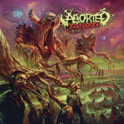 Aborted - Terrorvision (LP+CD)