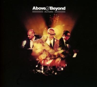 Above & Beyond - Acoustic (cover)