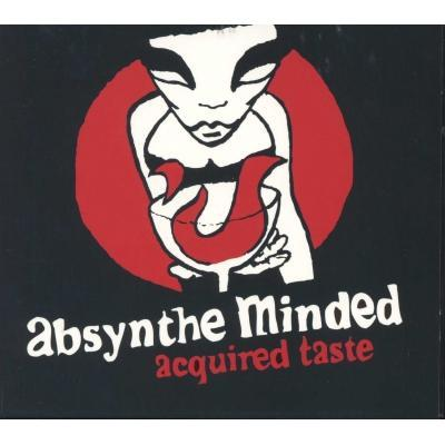 Absynthe Minded - Acquired Taste (cover)
